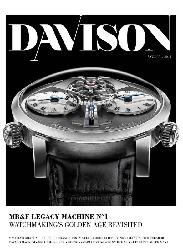 Davison Volume 5