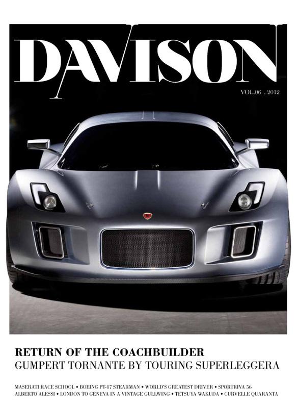 Davison Volume 6