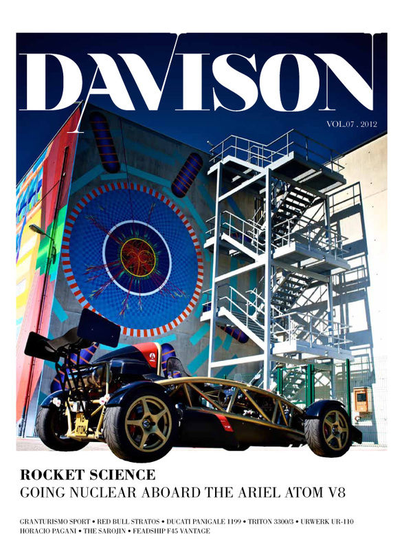 Davison Volume 7