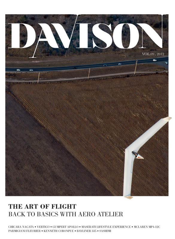 Davison Volume 9