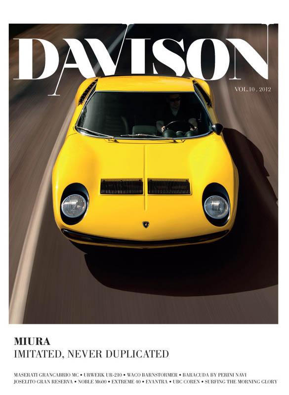 Davison Volume 10