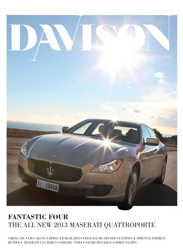 Davison Volume 11