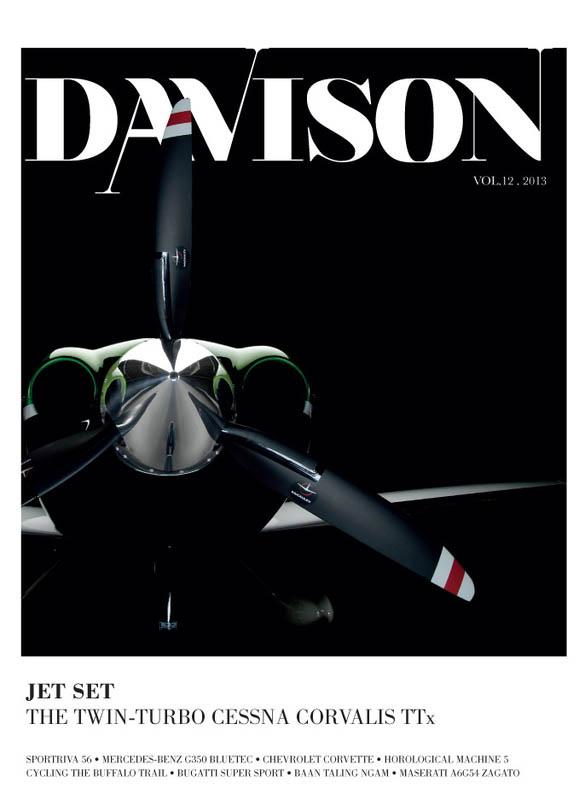 Davison Volume 12