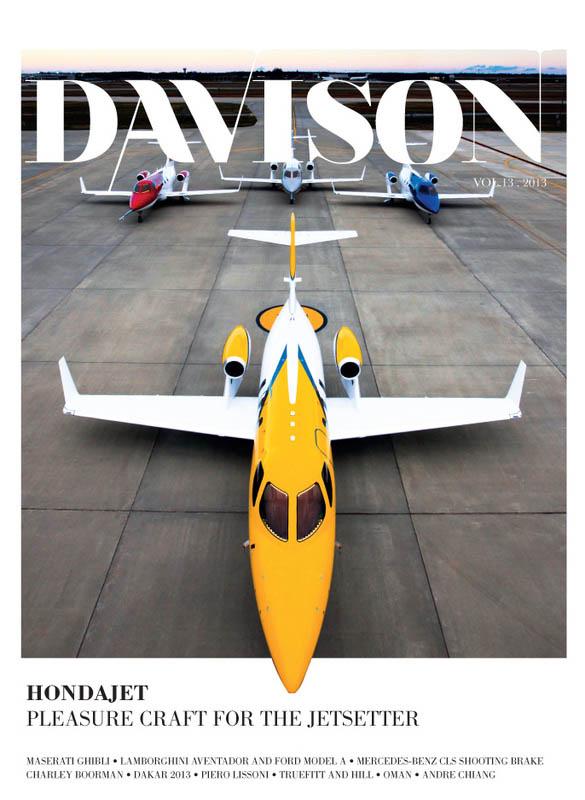 Davison Volume 13