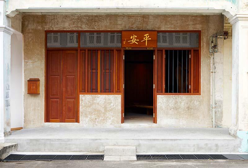 2.Five-Foot-Way.Shooting Gallery Asia